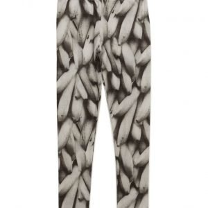Popupshop Leggings Banana