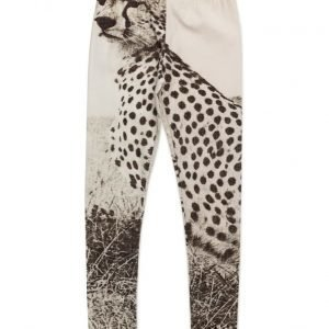 Popupshop Leggings Cheetah