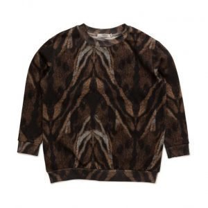Popupshop Loose Sweat Deer