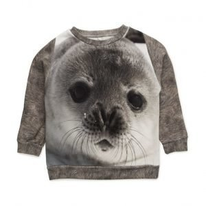 Popupshop Loose Sweat Seal