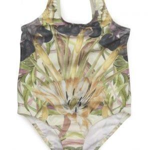 Popupshop Swimsuit Flower
