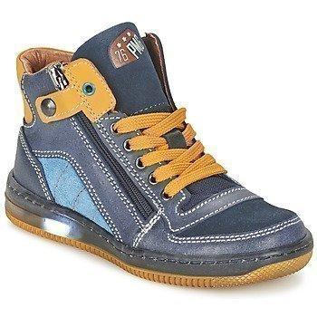 Primigi ADAM-E korkeavartiset kengät