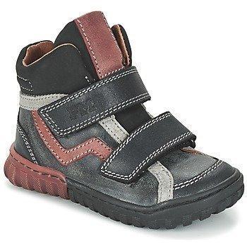Primigi CHARLY korkeavartiset kengät