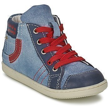 Primigi PALMER 2 korkeavartiset kengät