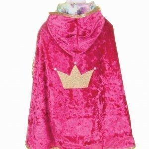 Prinsessa Ruususen Viitta Pinkki