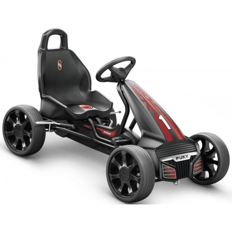 Puky Polkuauto Go Cart F 550