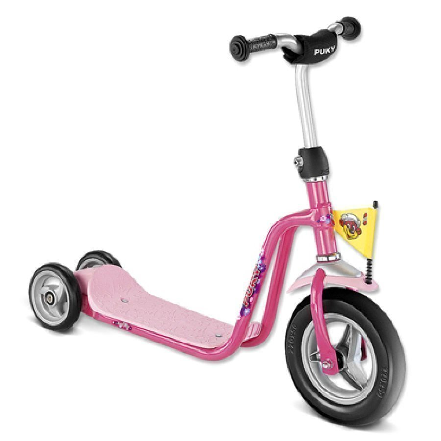 Puky Potkulauta R1 Lovely Pink 5162