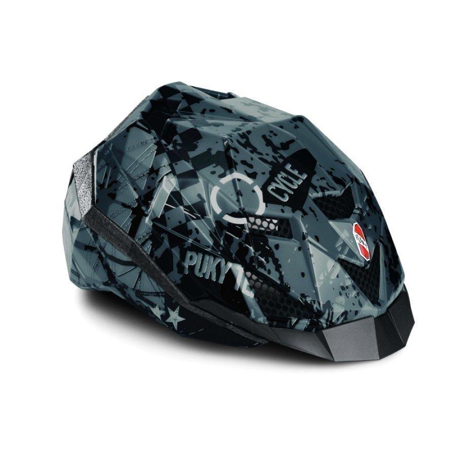 Puky Pyöräilykypärä Ph1 Koko L Musta 9590