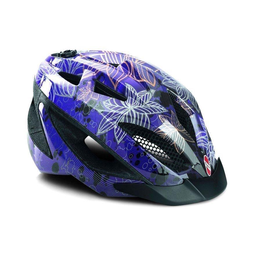Puky Pyöräilykypärä Ph1 Koko L Violetti 9592