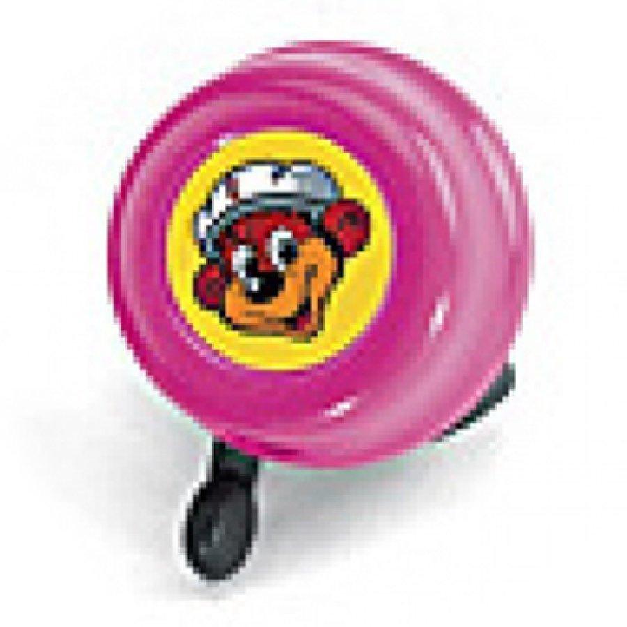 Puky Soittokello G16 Kolmipyörään Pinkki