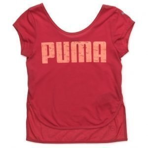 Puma Active Dancetee G