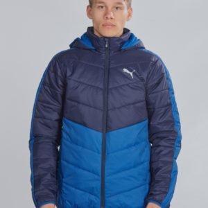 Puma Active Jacket Takki Sininen