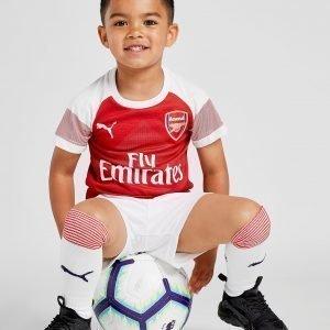 Puma Arsenal Fc 2018/19 Home Peliasu Punainen