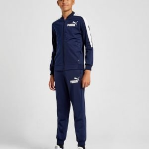 Puma Baseball Poly Suit Laivastonsininen