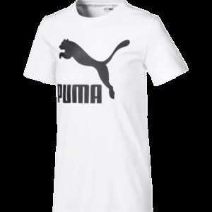 Puma Classic Logo Tee T-Paita