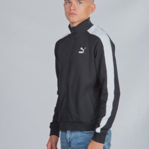 Puma Classics Jacket Neule Musta