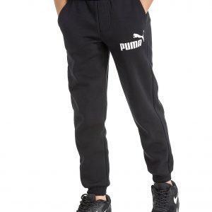 Puma Core Logo Verryttelyhousut Musta