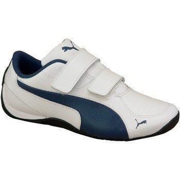 Puma Drift Cat 5 L V Kids 304610-07 matalavartiset kengät