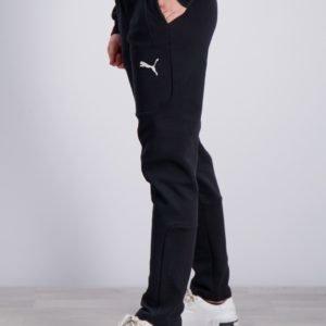 Puma Evostripe Pants Housut Musta