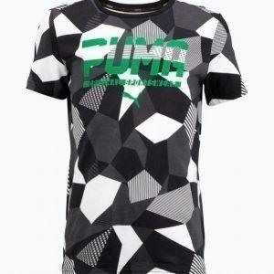 Puma Graphic Tee T-Paita