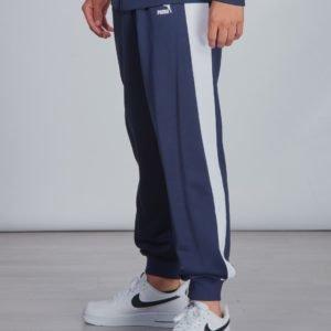 Puma Iconic Track Pants Housut Sininen
