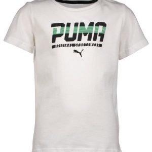 Puma J Style Graphic Tee t-paita