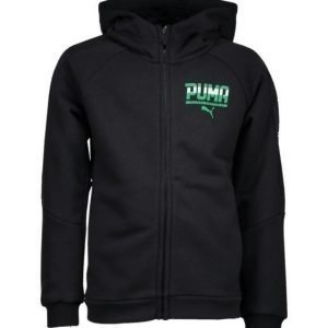 Puma J Style Hooded Jacket huppari