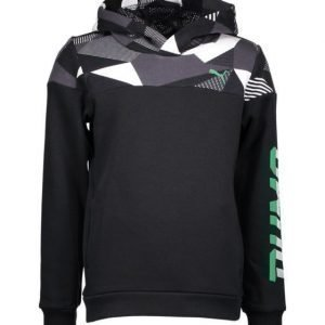 Puma J Style Hooded Sweat huppari
