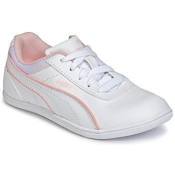 Puma JR MYNDY 2 SL.WHT matalavartiset tennarit