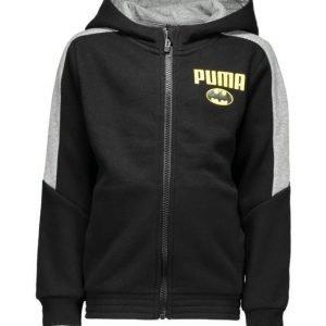 Puma K Batman Hood huppari