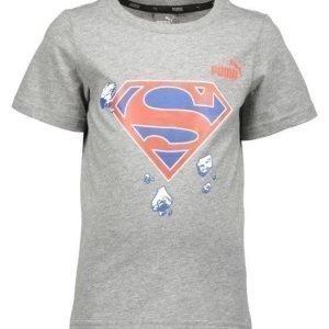 Puma K Style Superman Tee t-paita