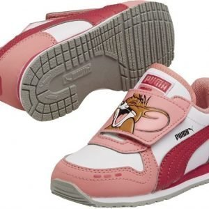 Puma Lenkkarit Cabana Racer Tom & Jerry KIDS