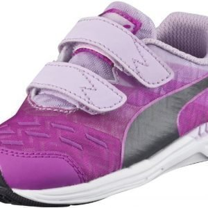 Puma Lenkkarit Speed 300 V Kids Liila