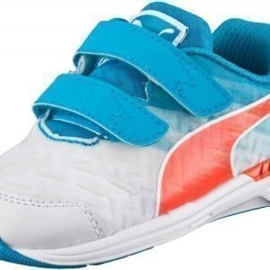 Puma Lenkkarit Speed 300 V Kids Sininen