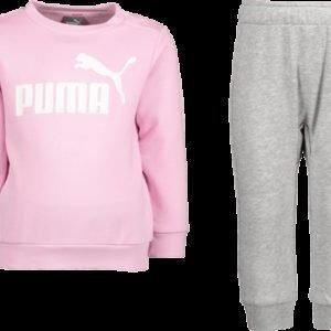 Puma Minicut Ess Jogger Tr Setti