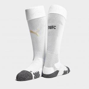 Puma Newcastle United 18 / 19 Kotisukat Valkoinen