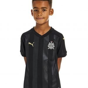 Puma Newcastle United 2017/18 Third Shirt Musta