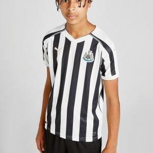 Puma Newcastle United Fc 2018/19 Kotipaita Musta