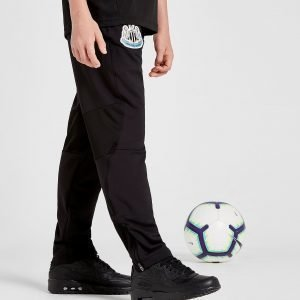 Puma Newcastle United Fc Training Pants Musta