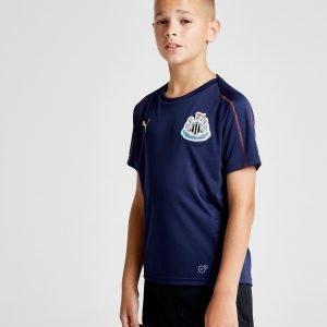 Puma Newcastle United Fc Training Shirt Laivastonsininen