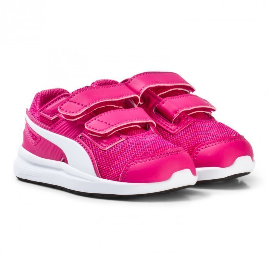 Puma Pink Escaper Mesh V Infant Sneakers Lenkkarit
