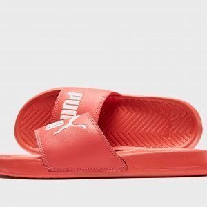 Puma Popcat Sandaalit Punainen