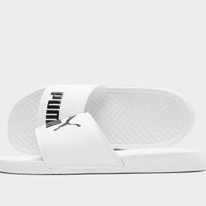 Puma Popcat Sandaalit Valkoinen