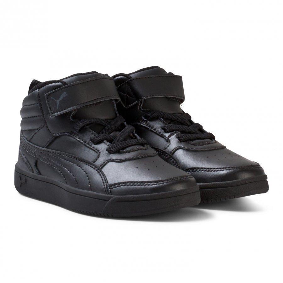 Puma Rebound Street V2 Trainers Black Lenkkarit