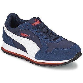Puma ST RUNNER NL JUNIOR matalavartiset kengät
