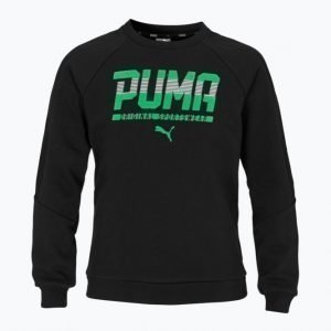 Puma Style Crew Sweat Collegepusero