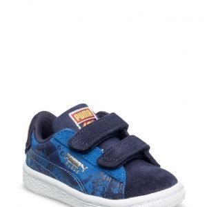 Puma Suede Superman 2 V Kids