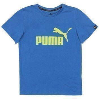 Puma T-paita lyhythihainen t-paita