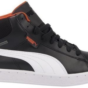 Puma Tennarit 1948 Mid Junior Black
