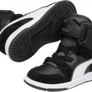Puma Tennarit Rebound Street Black/Dark Shadow